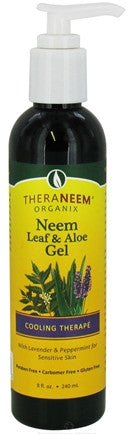 Neem Leaf Aloe Gel