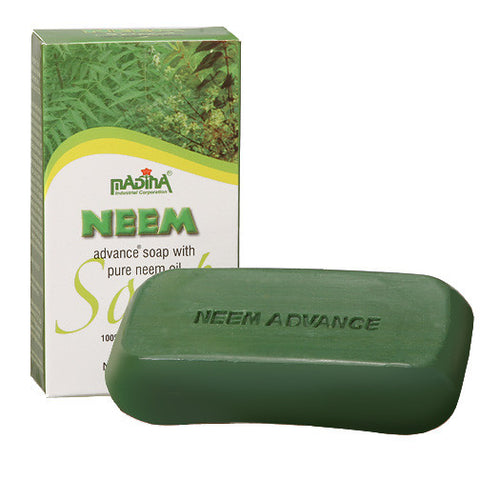 Neem Advanced Soap