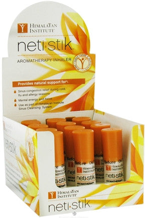 Neti Stick Inhaler