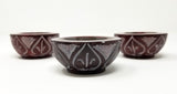 Burner: Soapstone for Incense or Sage (Free Shipping)