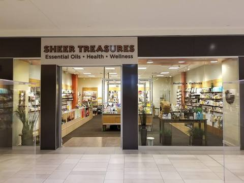 Sheer Treasures Ridgedale Center
