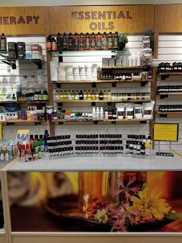 Pure Essential Oils & Supplies
