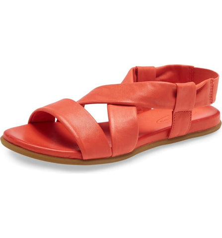 BARIE SANDAL - RED
