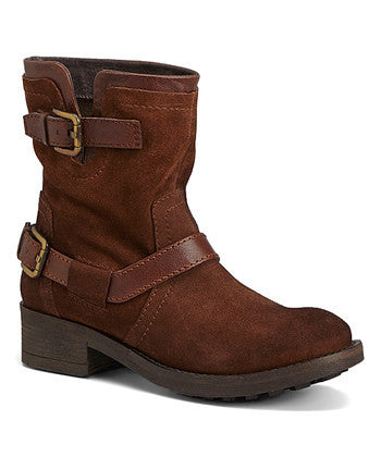 Astor Suede Boot - SPECIAL SAVINGS!