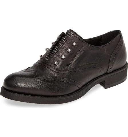 BLADE Leather Oxford