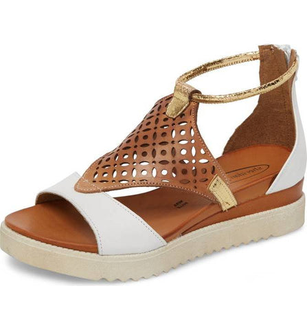 Blaze Leather Sandal