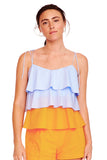 Mix Tiered Cami 1 left