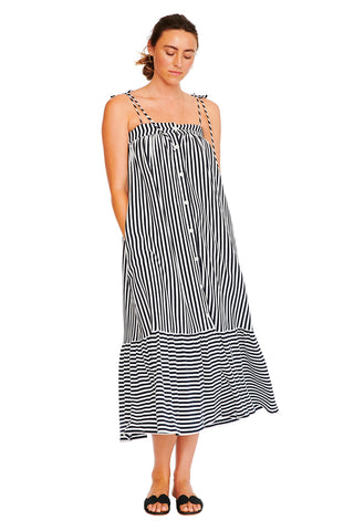 Easy Cami Dress 1 left