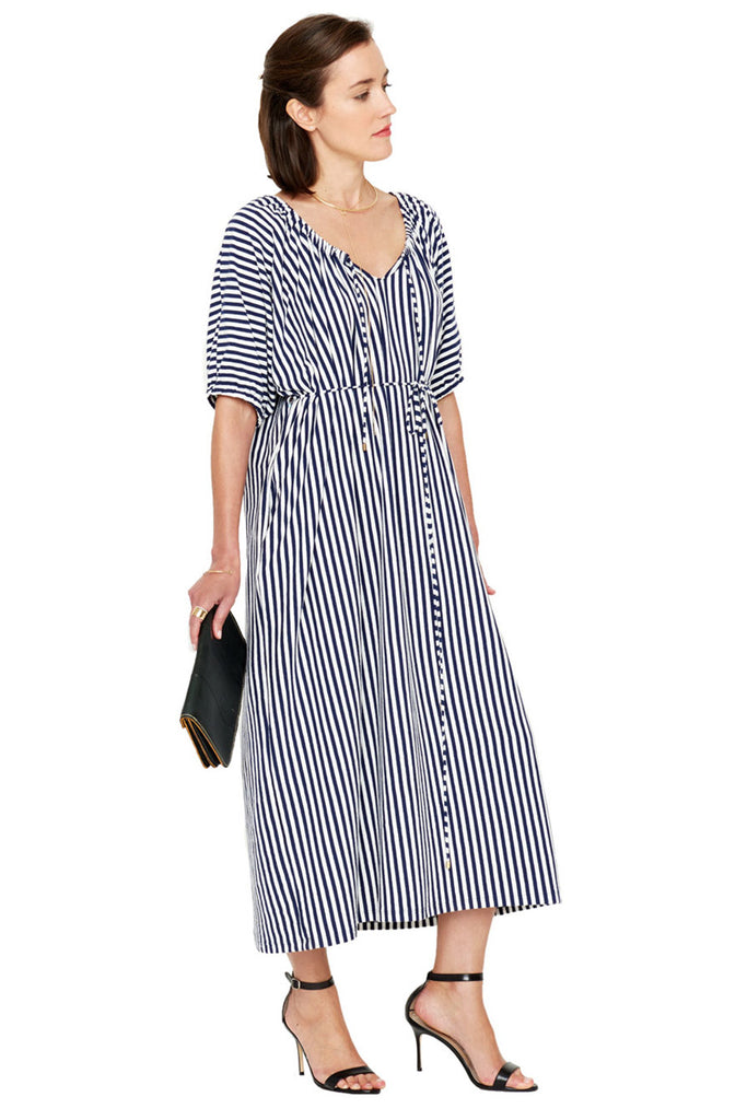 Lee Tie Dress 1 left
