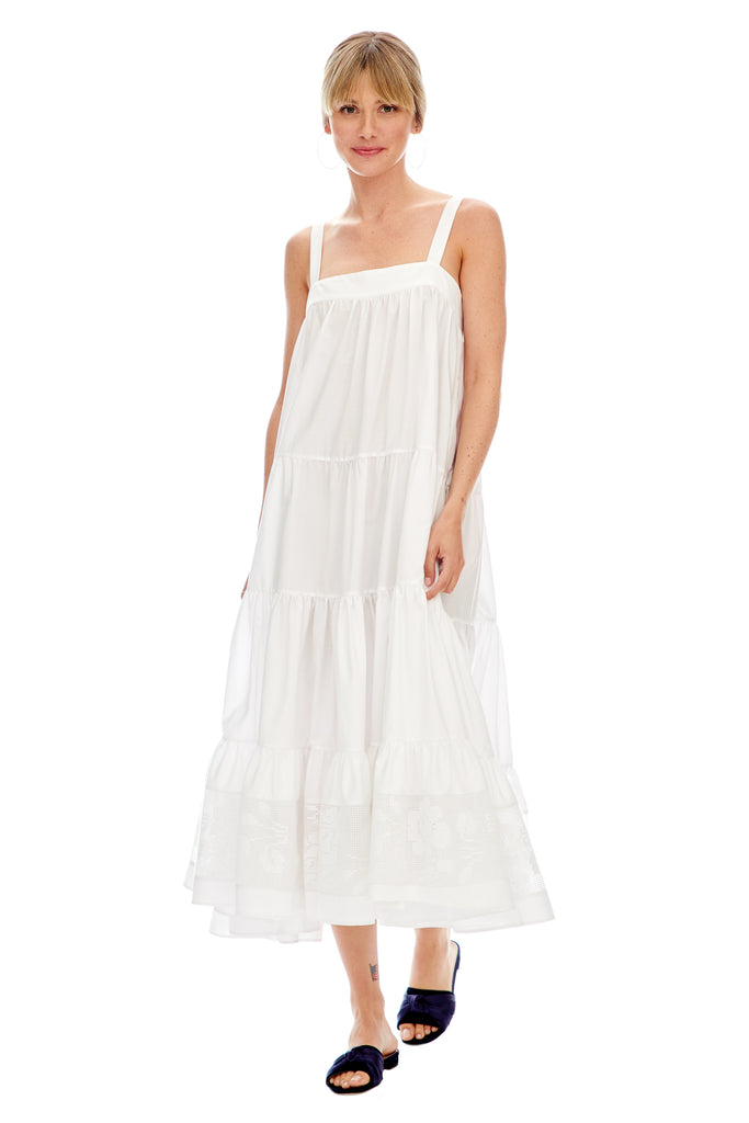 MDS x MG Soledad Dress 1 left