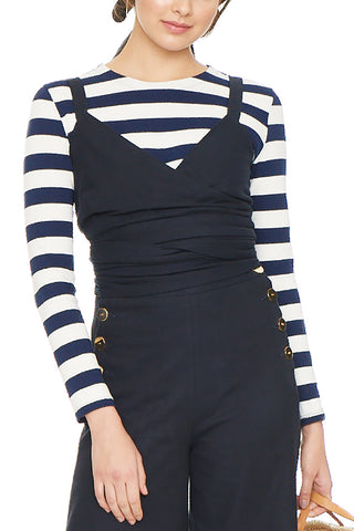 Breton Everything Top