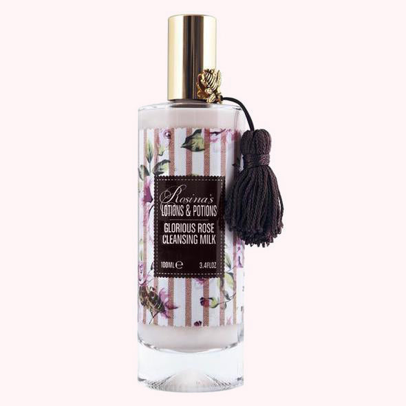 Glorious Rose Cleansing Milk