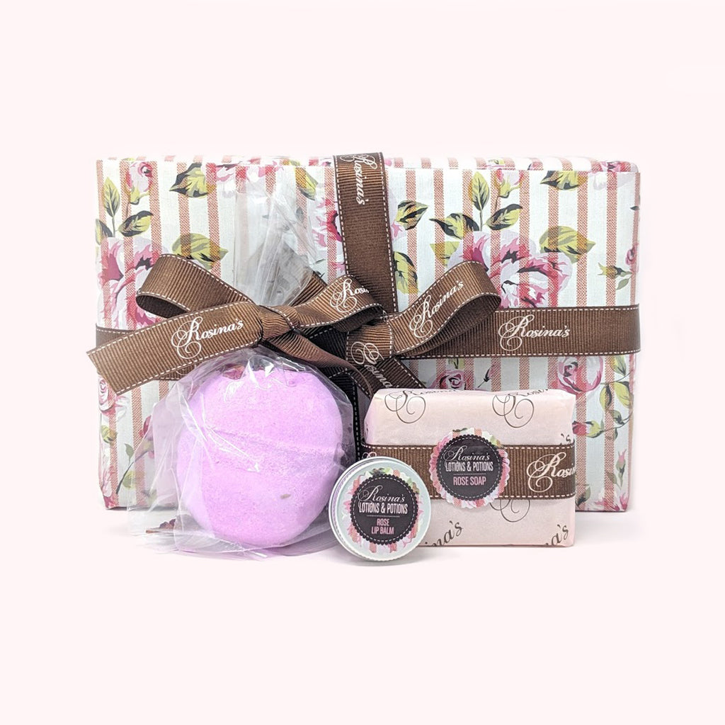 Blooming Lovely Gift Box