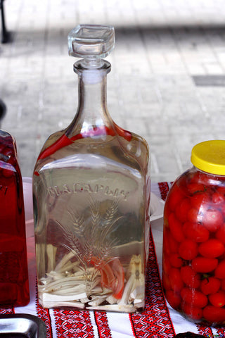 Moonshine Recipes from the Distillery Network Inc.