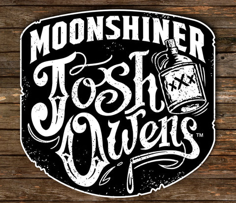 moonshiners show josh owens copper moonshine stills