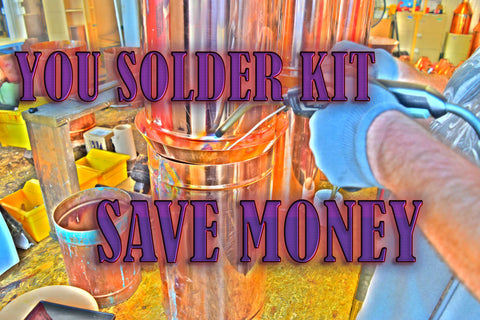 DIY - You Solder Kit
