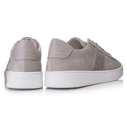 Bennet Str Low Lt Grey - HINSON STUDIOS