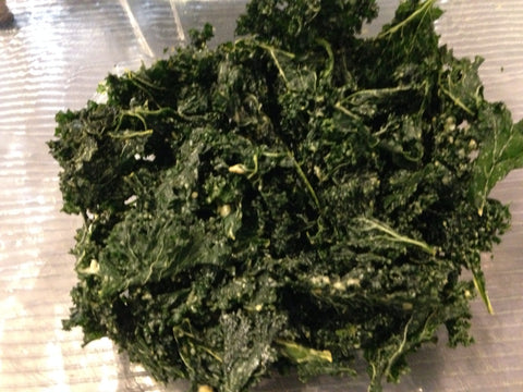 Kale Chips (case)