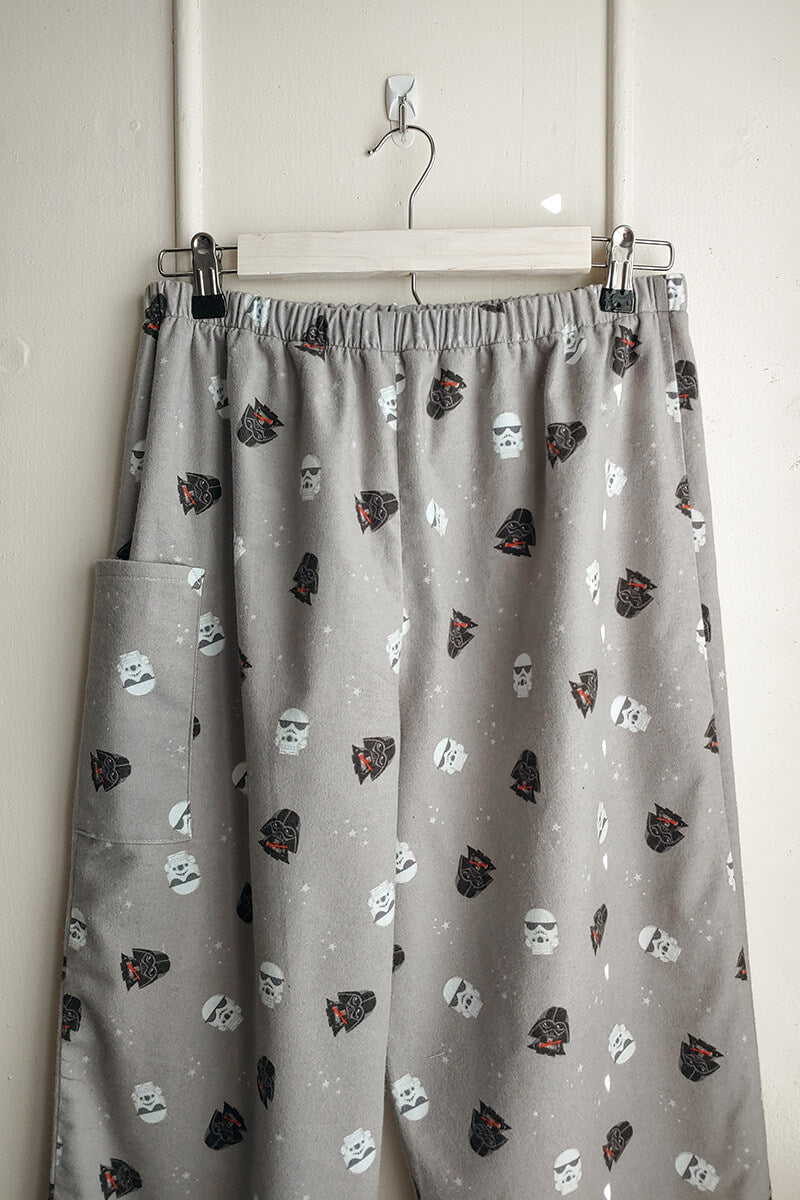Chibi Dark Side Pajama Bottoms