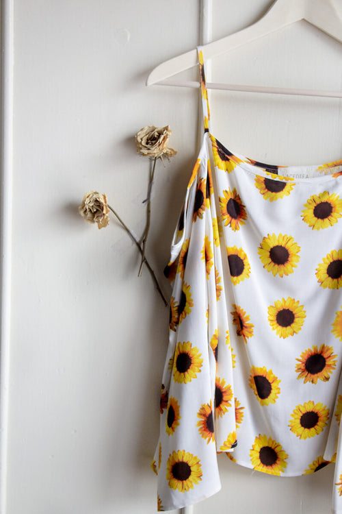 Sun For Flower Top