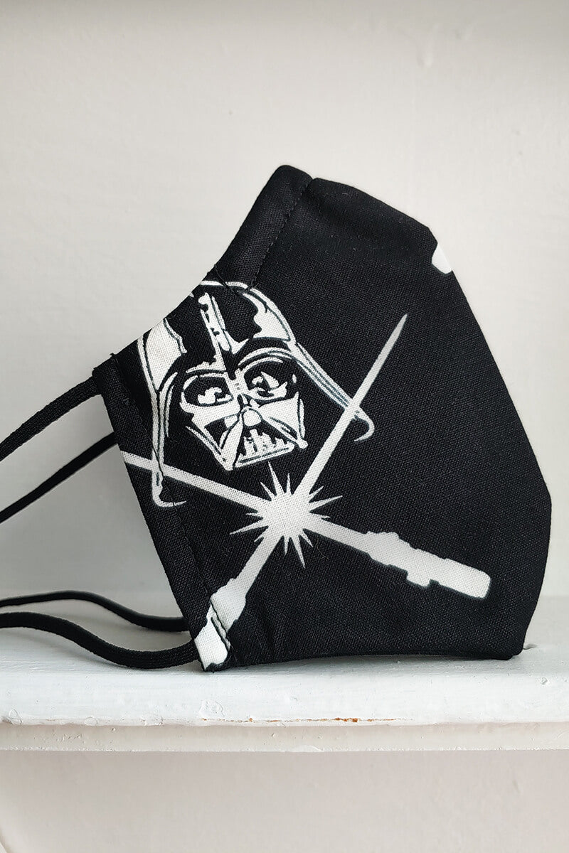 Limited Edition Darth Vader Mask
