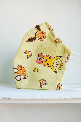Corgi Buns Headbands