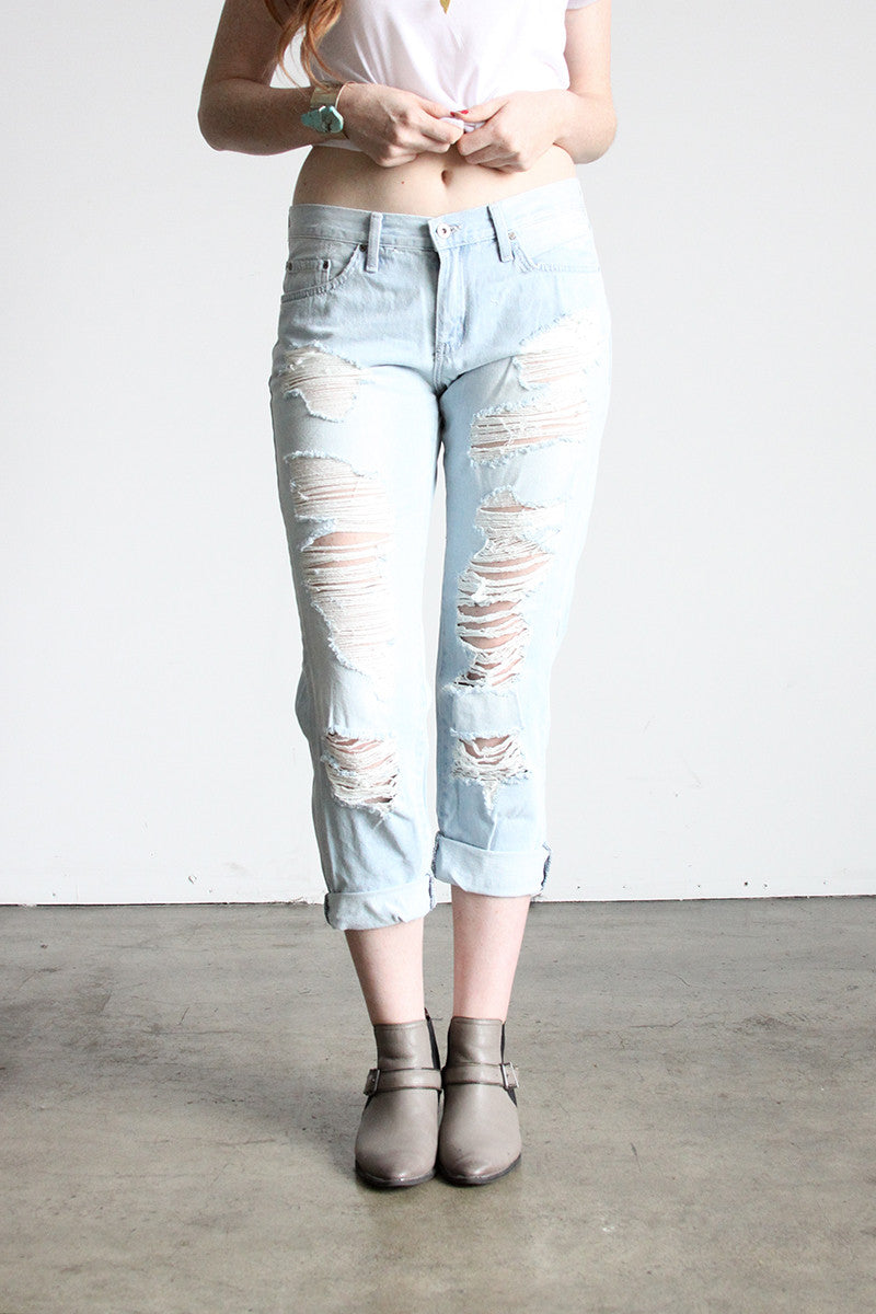 Your Ex-Boyfriend Jeans