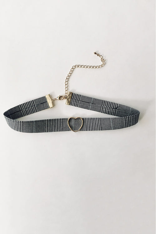 Mutual Love Choker