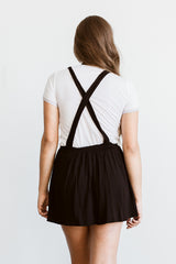 Hayley's Suspender Skater Skirt
