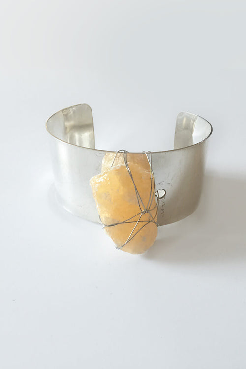 Milk and Honey Cuff