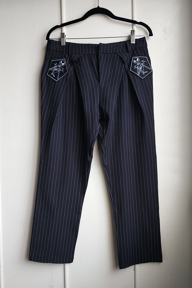 Skeleton King Trousers