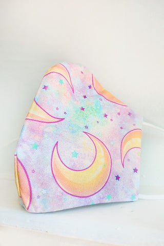 ***PREORDER*** Cosmic Wand Mask