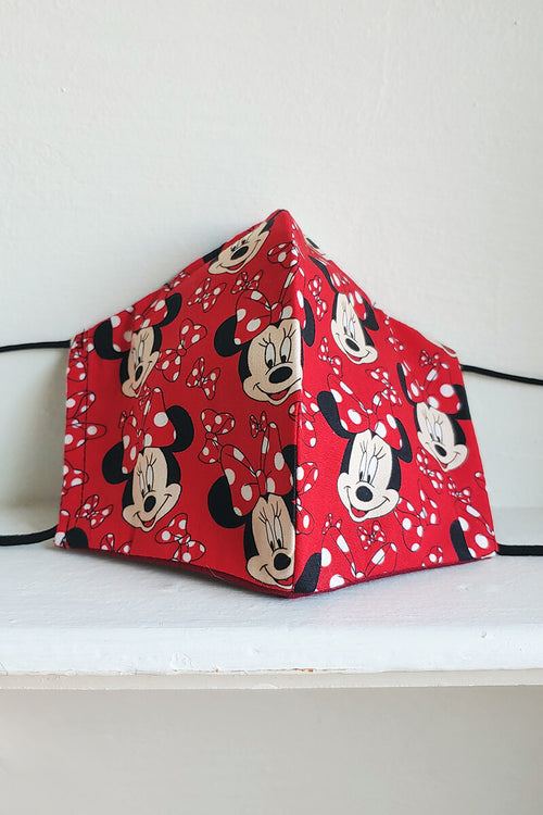 Minnie Mask