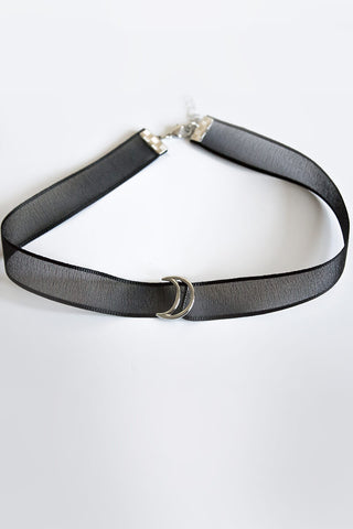 Breaking Hearts Harness