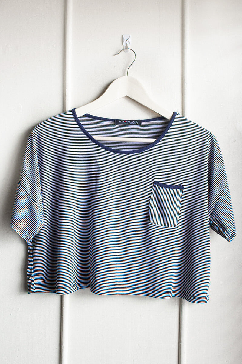 Heathers Pocket Tee