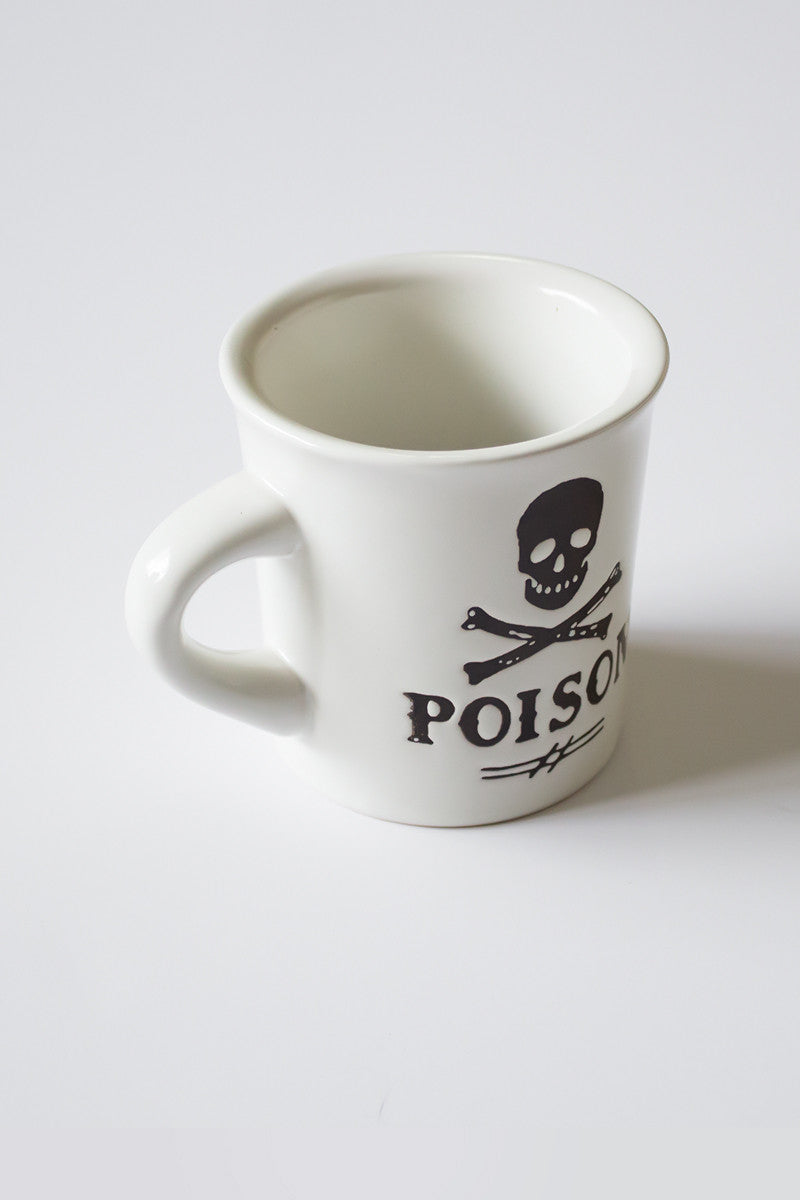 Dash Of Poison Mug