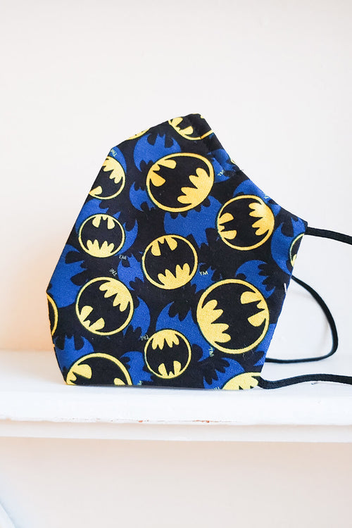 The Bat Signal Mask
