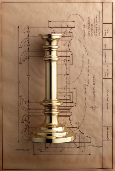 Jefferson Brass Company Best Selling Brass Decor