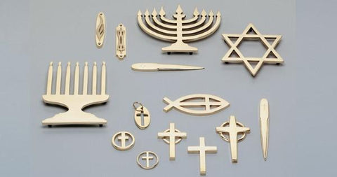 Brass Religious Gifts