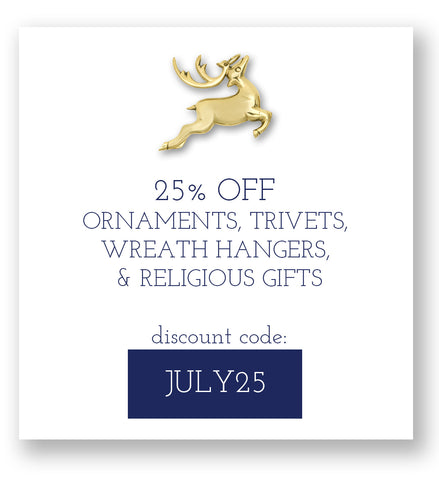 25% Off Christmas Gifts