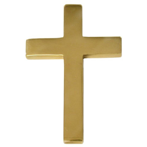 Confirmation Cross - Jefferson Brass Company