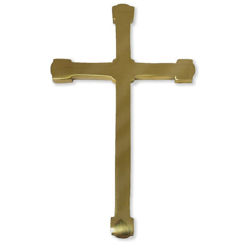 Good Shepherd Cross - Jefferson Brass Company