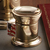 Brass Stamp Dispenser - Jefferson Brass Company