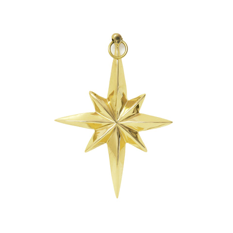 Star of Bethlehem Ornament