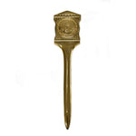 Virginia Letter Opener - Jefferson Brass Company