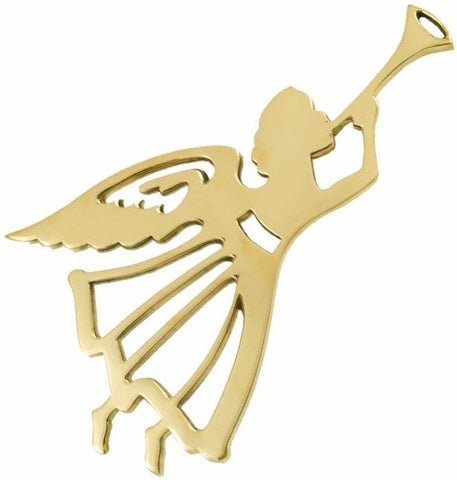 Angel Trivet - Jefferson Brass Company