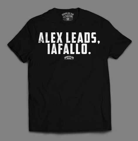 Alex Leads, Iafallo.