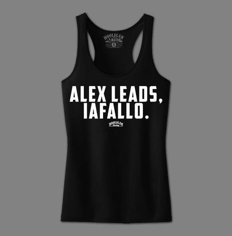 Alex Leads, Iafallo. - Womens