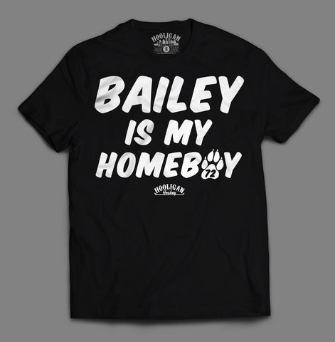 Bailey Is My Homeboy - Youth