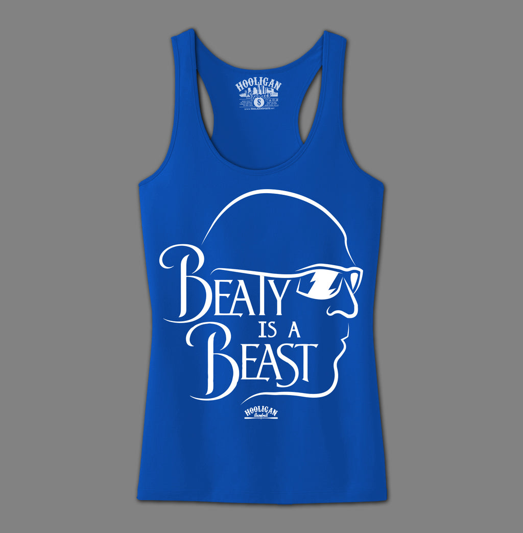 Beaty Is A Beast - Womens